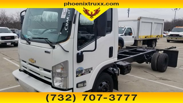 2009 Chevrolet W4500 Regular Cab 4x2, Cab Chassis #13857 - photo 1
