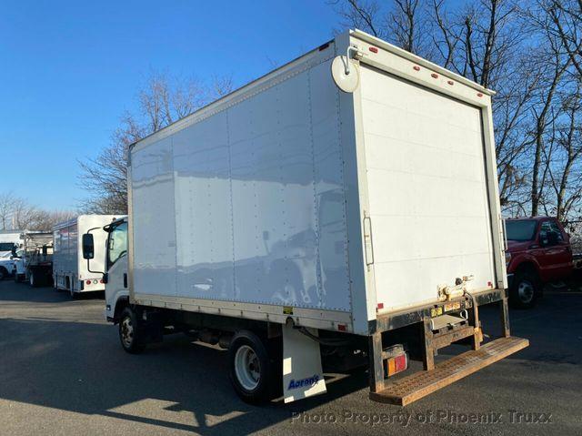 2014 Isuzu NPR Regular Cab 4x2, Dry Freight #13864 - photo 1