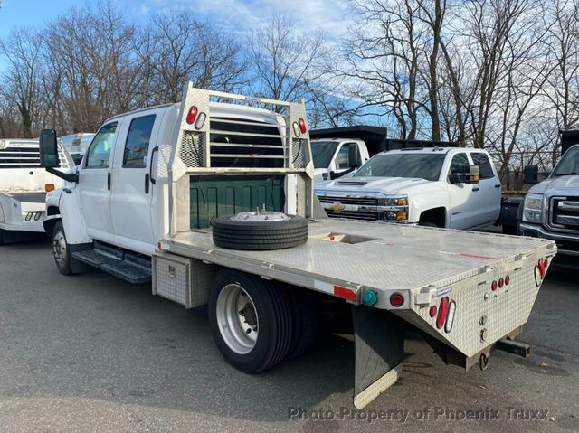 2005 Chevrolet C4500 4x2, Platform Body #13871 - photo 1