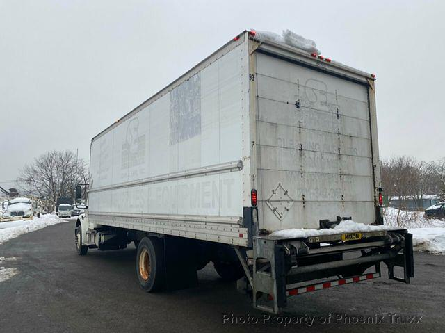 2013 Freightliner M2 106 4x2, Dry Freight #13880 - photo 1