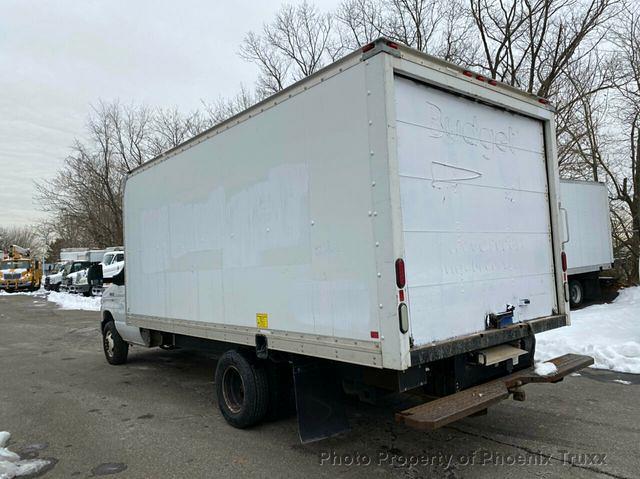 2013 Ford E-350 4x2, Cutaway #13891 - photo 1