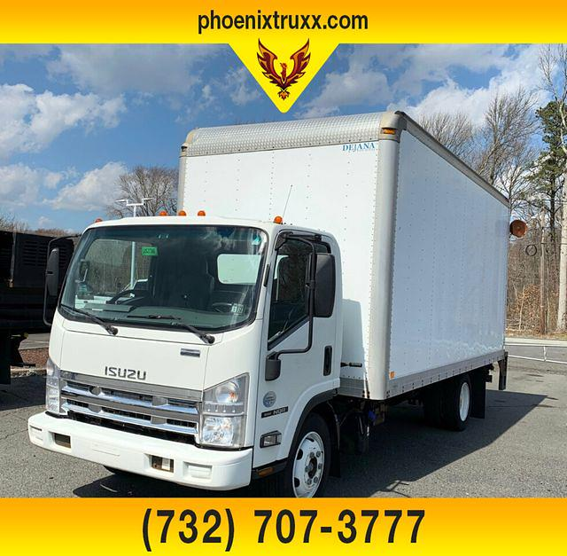 2012 Isuzu NQR 4x2, Dry Freight #13966 - photo 1