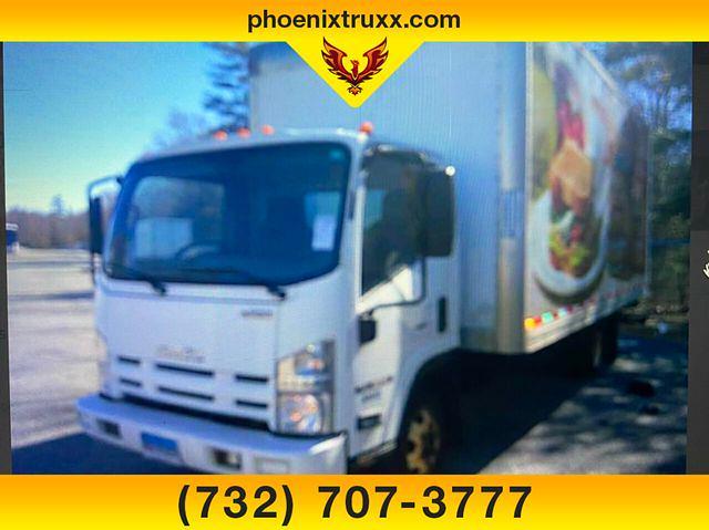 2013 Isuzu NPR Regular Cab 4x2, Dry Freight #13969 - photo 1