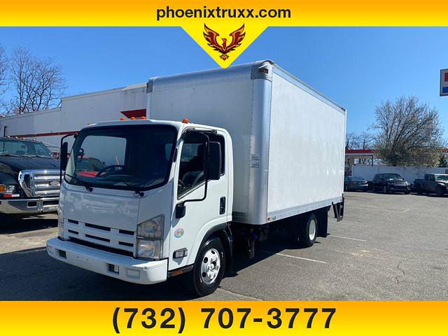 2012 Isuzu NPR 4x2, Dry Freight #13974 - photo 1