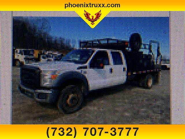 2011 Ford F-550 Crew Cab DRW 4x2, Other/Specialty #14040 - photo 1