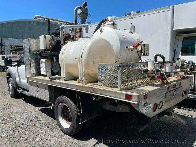 2011 Ford F-550 Regular Cab DRW 4x2, Other/Specialty #14057 - photo 1