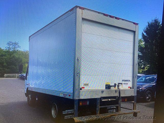 2014 Hino 195 4x2, Dry Freight #14062 - photo 1