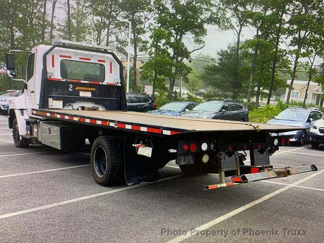 2017 Hino Truck Single Cab 4x2, Rollback Body #14086 - photo 1