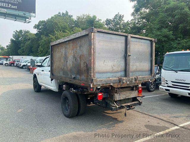 2015 Ram 3500 Crew Cab DRW 4x4, Landscape Dump #14101 - photo 1