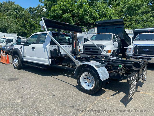 2020 Ford F-550 Super Cab DRW 4x4, Hooklift Body #14111 - photo 1