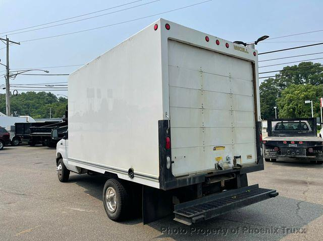 2013 Ford F-450 4x2, Cutaway Van #14129 - photo 1