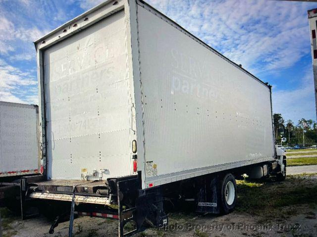 2011 Hino 338 4x2, Dry Freight #14148 - photo 1