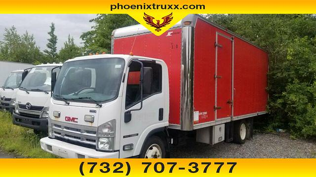 2008 GMC W5500 4x2, Dry Freight #14151 - photo 1