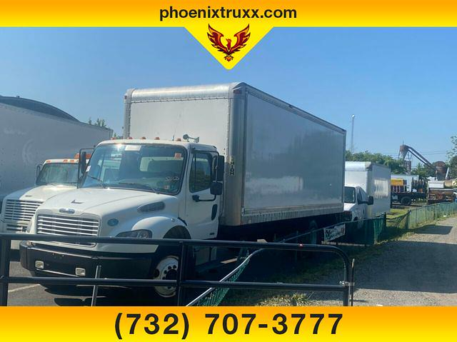 2009 Freightliner Truck 4x2, Dry Freight #14165 - photo 1