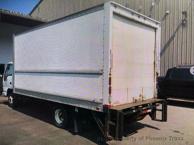2006 GMC W4500 4x2, Dry Freight #14170 - photo 1