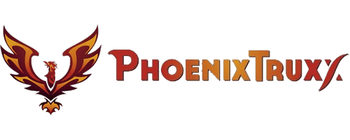 Phoenix Truxx logo