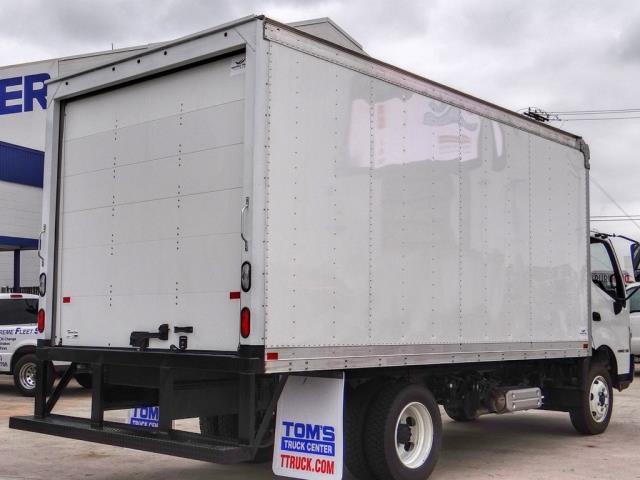 2020 Hino Truck, Morgan Dry Freight #H009659 - photo 1