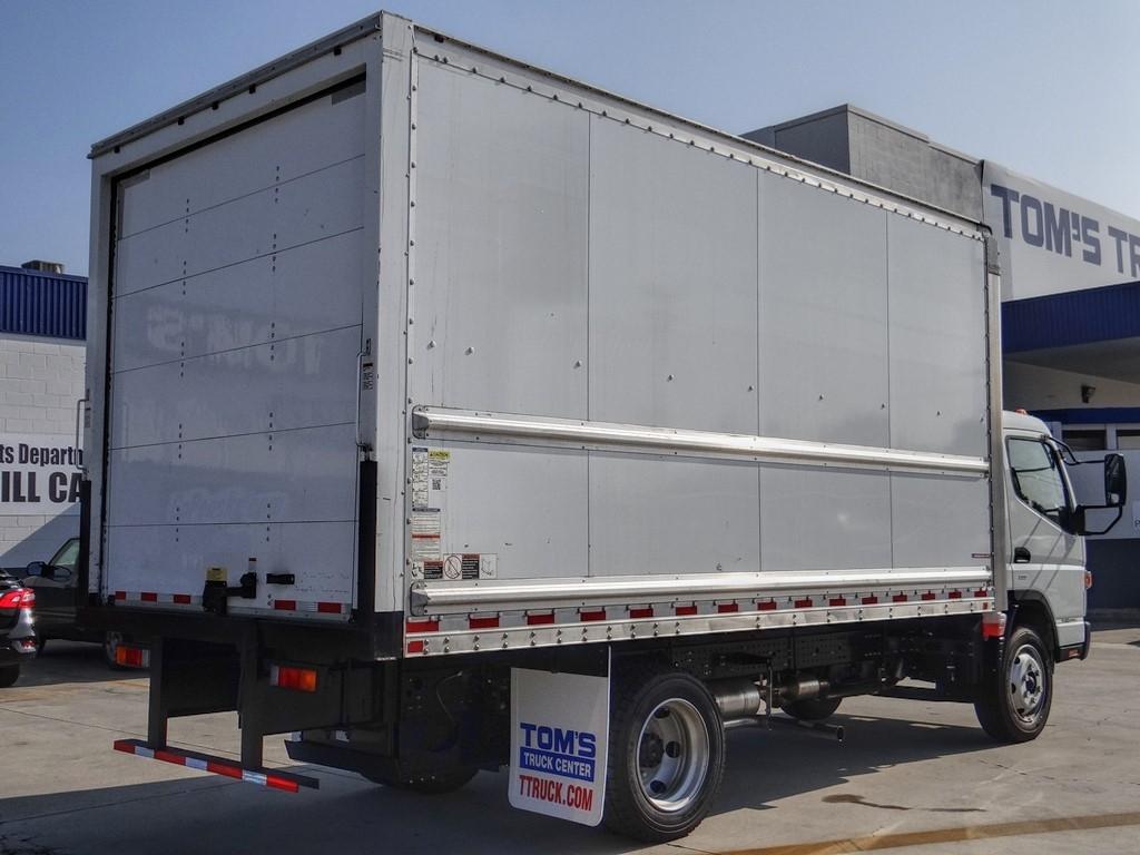 2020 Mitsubishi Fuso FE180, Dry Freight #MLX3630 - photo 1