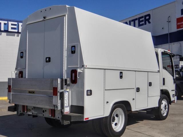 2019 Isuzu NPR-HD Regular Cab 4x2, Knapheide Service Body #Z812307 - photo 1