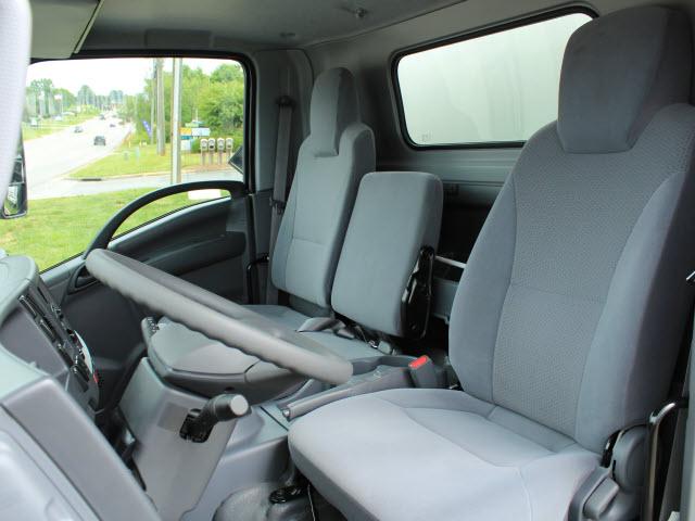 2020 Isuzu NRR Regular Cab 4x2, Supreme Kold King Refrigerated Body #IZ1535 - photo 13