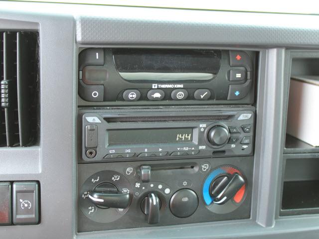 2020 Isuzu NRR Regular Cab 4x2, Supreme Kold King Refrigerated Body #IZ1535 - photo 17