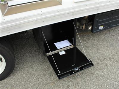 2020 Isuzu NRR Regular Cab 4x2, Supreme Kold King Refrigerated Body #IZ1535 - photo 11