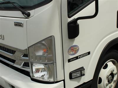 2020 Isuzu NRR Regular Cab 4x2, Supreme Kold King Refrigerated Body #IZ1535 - photo 5
