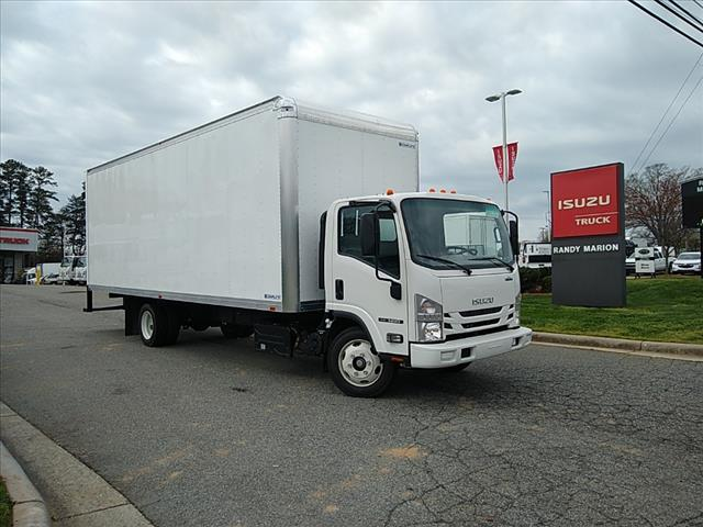 2020 Isuzu NRR Regular Cab 4x2, Complete Dry Freight #IZ1582 - photo 1