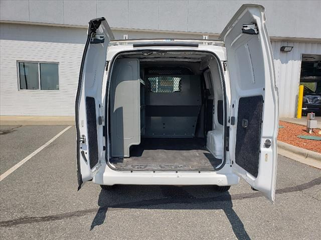 2015 Nissan NV200 Standard Roof 4x2, Upfitted Cargo Van #TR71346A - photo 1