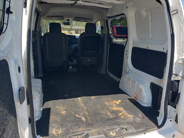 2017 Chevrolet City Express 4x2, Empty Cargo Van #TR80215M - photo 1