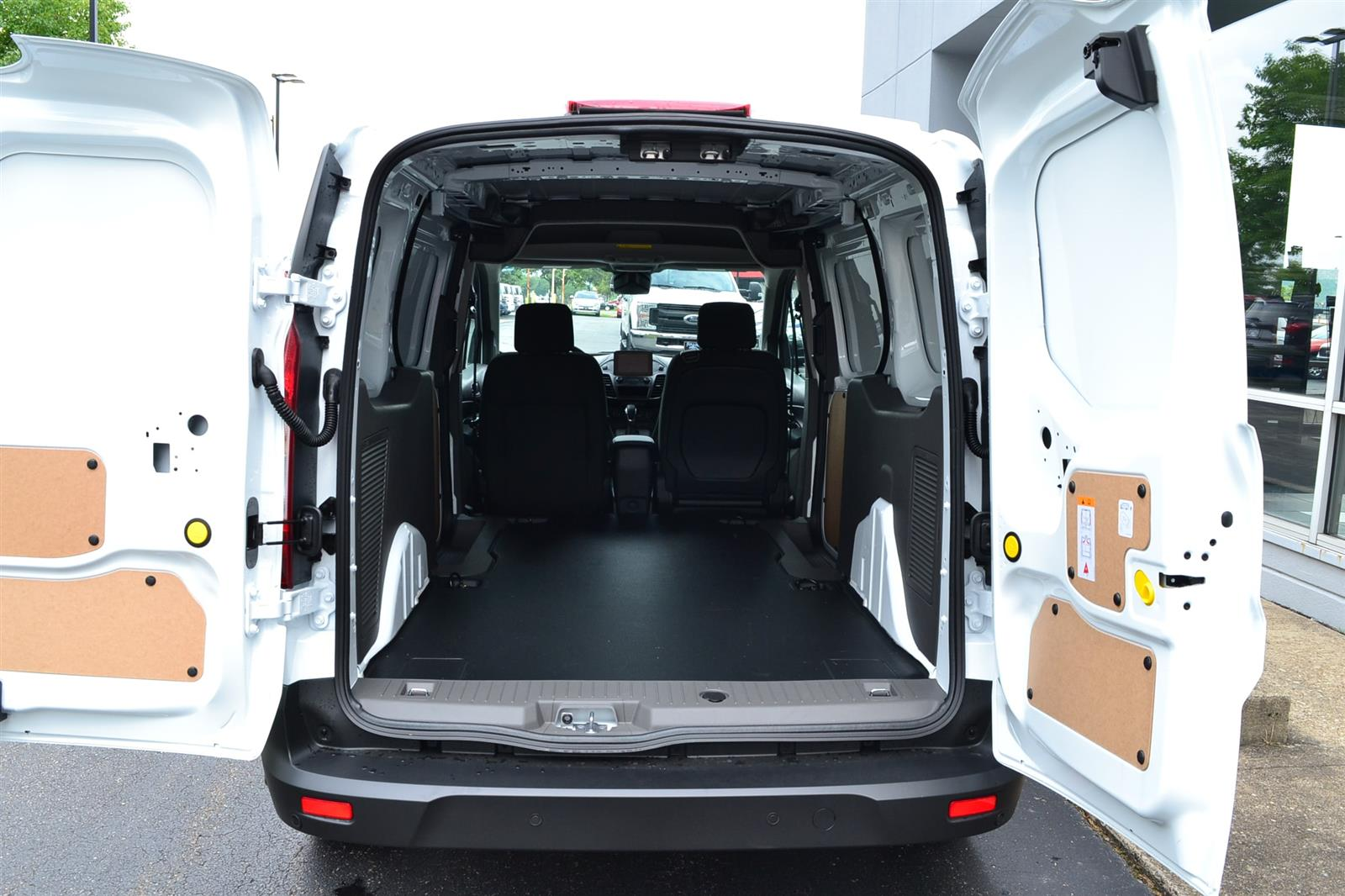 2020 Ford Transit Connect FWD, Empty Cargo Van #9640 - photo 1