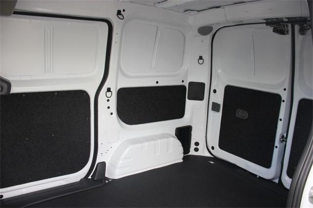 2021 Nissan NV200 4x2, Empty Cargo Van #L693123 - photo 1