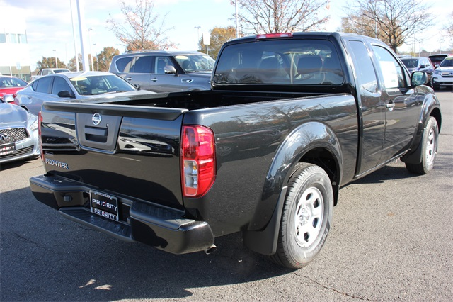 2020 Nissan Frontier King Cab 4x2, Pickup #L722235 - photo 1