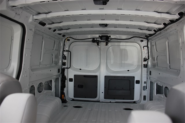 2020 Nissan NV1500 Standard Roof 4x2, Empty Cargo Van #D800568A - photo 1