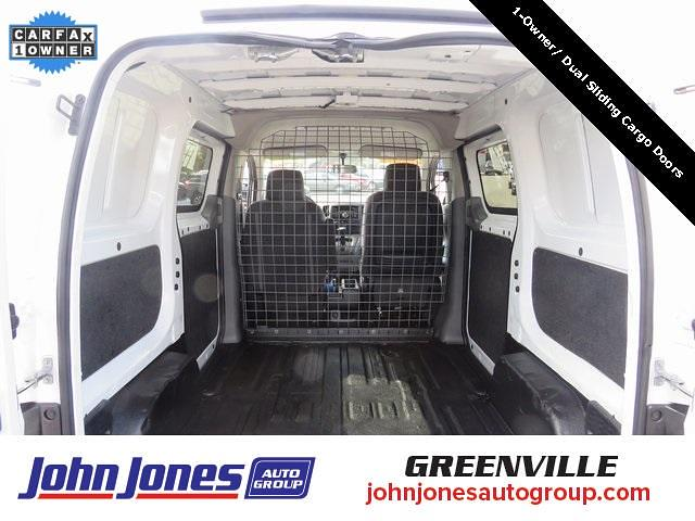 2016 Chevrolet City Express FWD, Empty Cargo Van #G05115 - photo 1
