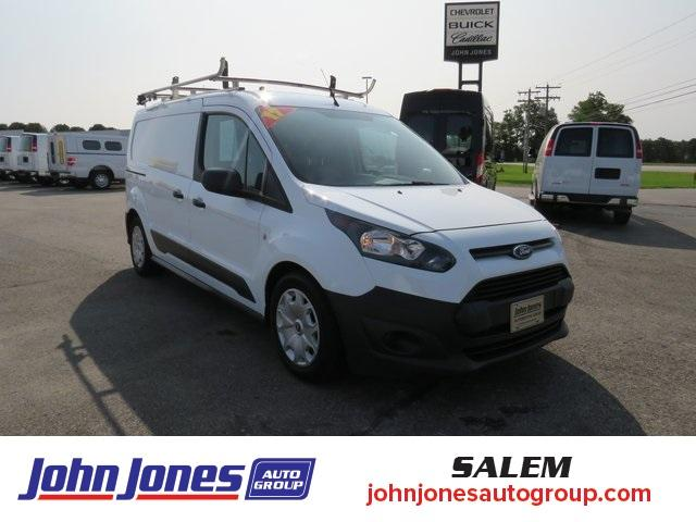 2017 Ford Transit Connect FWD, Upfitted Cargo Van #S05123 - photo 1