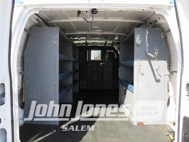 2013 Ford E-250 4x2, Upfitted Cargo Van #S05498 - photo 1