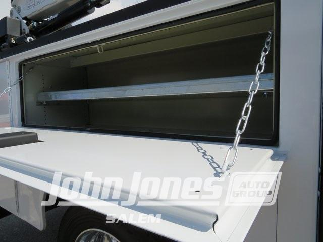 2020 Chevrolet Silverado 5500 Regular Cab DRW 4x2, Knapheide Steel Service Body Mechanics Body #S1151L - photo 17