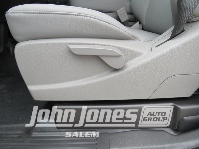 2020 Chevrolet Silverado 5500 Regular Cab DRW 4x2, Knapheide Steel Service Body Mechanics Body #S1151L - photo 8