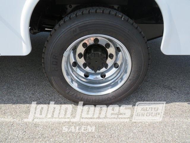 2020 Chevrolet Silverado 5500 Regular Cab DRW 4x2, Knapheide Steel Service Body Mechanics Body #S1151L - photo 10