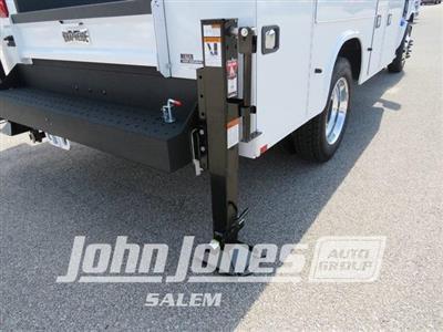 2020 Chevrolet Silverado 5500 Regular Cab DRW 4x2, Knapheide Steel Service Body Mechanics Body #S1151L - photo 19