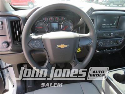 2020 Chevrolet Silverado 5500 Regular Cab DRW 4x2, Knapheide Steel Service Body Mechanics Body #S1151L - photo 20