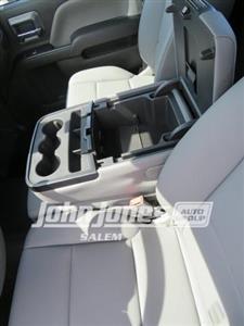 2020 Chevrolet Silverado 5500 Regular Cab DRW 4x2, Knapheide Steel Service Body Mechanics Body #S1151L - photo 21