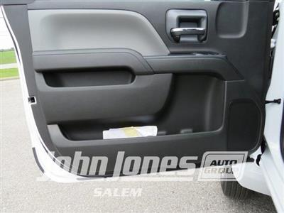 2020 Chevrolet Silverado 5500 Regular Cab DRW 4x2, Knapheide Steel Service Body Mechanics Body #S1151L - photo 26