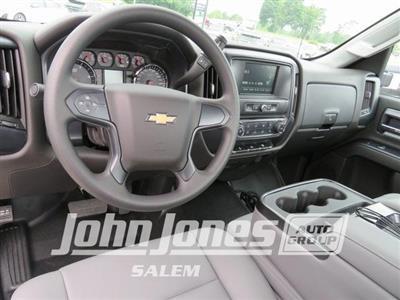 2020 Chevrolet Silverado 5500 Regular Cab DRW 4x2, Knapheide Steel Service Body Mechanics Body #S1151L - photo 5