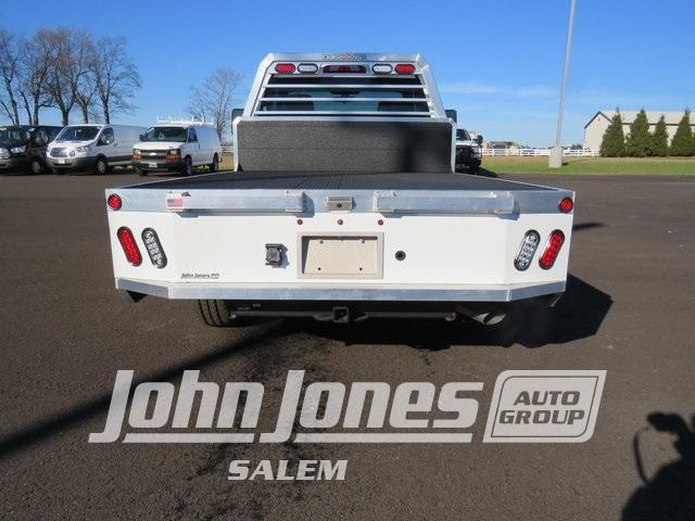 2020 Chevrolet Silverado 2500 Regular Cab 4x4, Duramag Hauler Body #S1252L - photo 14