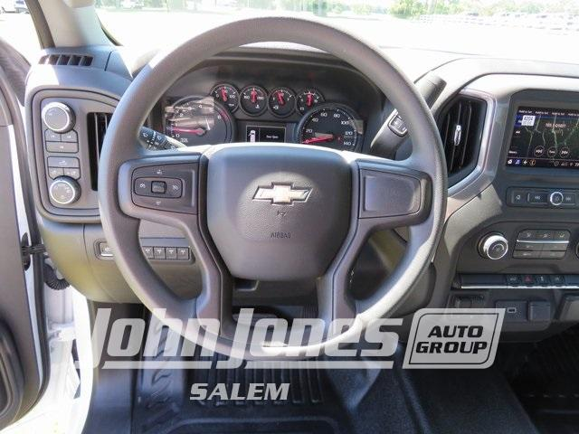 2020 Chevrolet Silverado 2500 Regular Cab 4x4, Duramag Hauler Body #S1252L - photo 20