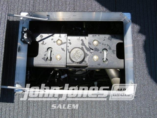 2020 Chevrolet Silverado 2500 Regular Cab 4x4, Duramag Hauler Body #S1252L - photo 21