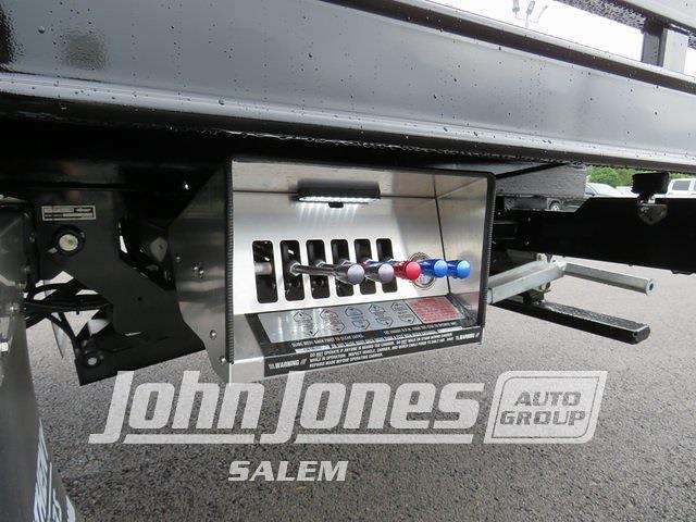 2021 Silverado 6500 Crew Cab DRW 4x4,  Rollback Body #S1556M - photo 25