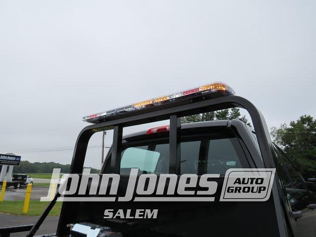 2021 Silverado 6500 Crew Cab DRW 4x4,  Rollback Body #S1556M - photo 28